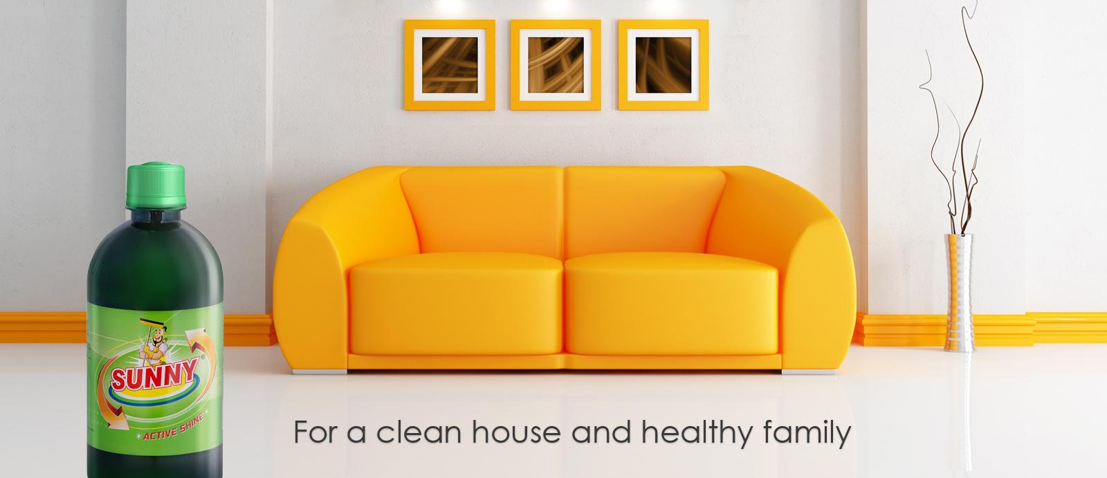Sunny Home Care